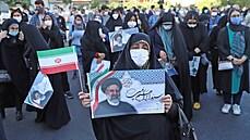 ANALÝZA: Írán neřídí fanatici. Vedení země je průnikem často protichůdných zájmů