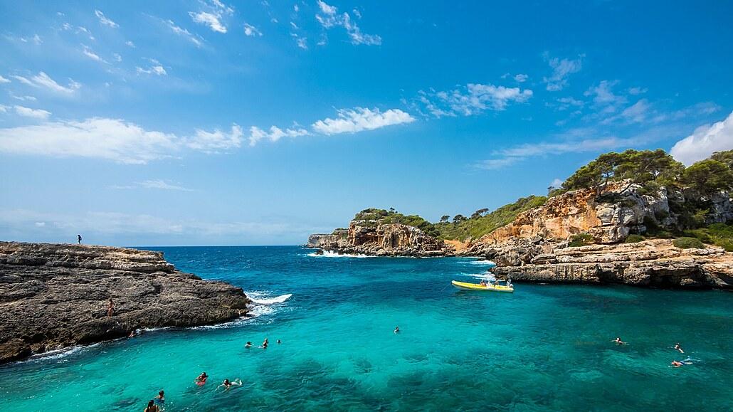 Dovolená u moře: Španělsko - Mallorca | CK Alexandria