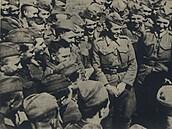 Napadení SSSR: Válka na východní frontě vypadala jako snadný podnik. Těžké časy měly teprve přijít