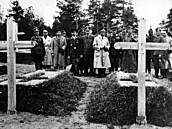 Napadení SSSR: Německý útok přinesl dosud nevídaná válečná zvěrstva