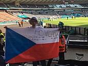 Čeští fanoušci mají o lístky na Nizozemce obrovský zájem. Systém byl pozastaven