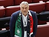 Orbán má nový spor s Unií. Zákon omezující propagaci sexuálních menšin je podle šéfky Komise ostuda