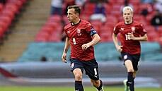 Kapitán Darida nečekaně končí svou kariéru v české fotbalové reprezentaci. Chce trávit více času s rodinou