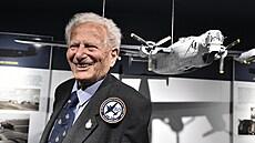Zemřel Tomáš Lom, jeden z posledních veteránů RAF. Bylo mu 96 let