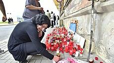 Rusko vyzvalo k prošetření smrti Roma v Teplicích po policejním zásahu