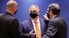 Orbánův zákon o sexuálních menšinách vyvolal na summitu EU nevídanou debatu. Lídři vyzvali k jeho zrušení