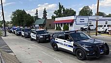 Střelba v Coloradu si vyžádala tři oběti, kromě podezřelého zemřel také policista