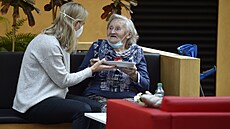 Kontrola ombudsmana měla za cíl nás poškodit, tvrdí spolek pro seniory. Podle Šimůnkové reálně funguje jako domov