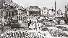 NEFF: Když zavládl teror. Po popravě českých rebelů jsme se učili vzdoru i v nepříznivých podmínkách