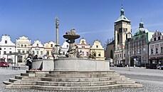 Havlíčkův Brod je historickým městem roku 2020, cenu získal za péči o památky