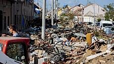 Pojišťovny mají po bouřkách nahlášeny škody za více než miliardu. Úřadovalo nejen tornádo na Moravě