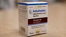 Nadějný lék na alzheimera by mohl být dostupný i v Česku. V ideálním případě do konce příštího roku