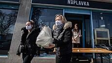 Pandemie zahltila Česko plasty. Jak se proměnil každodenní život, je nejlépe vidět na odpadech