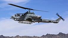 Česká armáda chce americké vrtulníky dřív. Tlačí ji k tomu aktuální spory s Ruskem