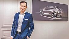 Šéf Škody Auto: Česko potřebuje alespoň jednu továrnu na baterie, je to nutné pro jeho budoucnost