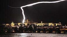 Počasí v Česku čeká velký zlom. Meteorologové popisují, co přinese prodloužený víkend