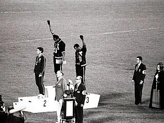 1968: čtyři zlaté, jedna Dubčekovi a úder černého září v roce 1972