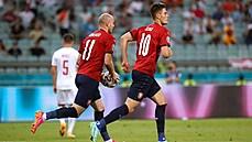 'Příliš náročné a pro některé týmy nespravedlivé.' Fotbalové Euro se napříč kontinentem už hrát nebude