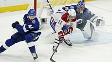 Hokejisty Tampy Bay dělí jediná výhra od Stanley Cupu. Rutta přispěl gólem, Palát dvěma asistencemi