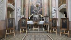 Bulharsko přivezlo do Velehradu výstavu a sv. Cyrila a Metoděje a jejich žáků