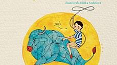 Chyť bizona! Nová kniha pro děti vyzdvihuje důležitost digitální hygieny