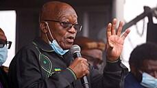 Bývalý jihoafrický prezident se vydal policii, zřejmě nastoupí do vězení kvůli pohrdání justicí