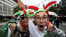 Na finále Eura do Londýna může přijet až tisíc italských fanoušků. Doma je ale čeká karanténa