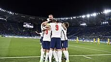 Na semifinále jen fanoušci z ostrovů. Euro vrcholí a o titul hrají pouze 'domácí'