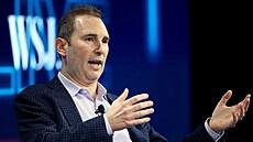 Kdo je nový šéf Amazonu? Andy Jassy vybudoval veleúspěšnou cloudovou divizi, teď má splnit Bezosův slib