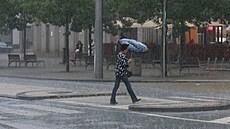 Do Česka se přihrnou velmi silné bouřky s přívalovými dešti. Varování platí hlavně pro Moravu a Slezsko