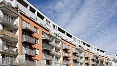 Ceny bytů a domů v Česku stouply nejvíce z EU. V prvním čtvrtletí vzrostly o téměř 12 procent