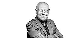 Poslední slovo Jaroslava Veise: Mizerný prezident