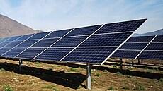 Český solárník sází na Kypr. Do tří let tam plánujeme vybudovat až 80 elektráren, říká