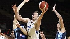 Basketbalisty čeká boj o postup, soud rozhodne o Babišově omluvě Kalouskovi a UNESCO zváží přidání české lokality