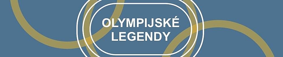 Olympijské legendy