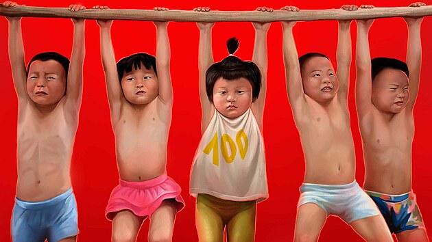 Čínská komunistická strana zahájila oslavy stého výročí založení. Začínala však úplně jinak, než dnes všem tvrdí
