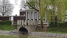 Plečnikovy prezidentské Lány. Slovinský architekt vytvořil před sto lety nadčasové úpravy parku