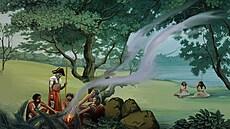 Zbožštění velkého objevitele. Mořeplavec James Cook nakonec zahynul na Havaji jako bůh