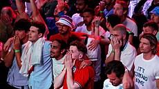 Anglie může schytat za finále pěkný flastr. UEFA prošetřuje hned několik zásadních prohřešků