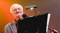 Zemřel slovenský herec a komik Milan Lasica, bylo mu 81 let. Zkolaboval na jevišti