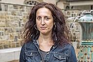Slovanská řeč zní krásně, myslí si francouzská sopranistka Chantal Santon Jeffery