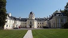 Rothschildové se kvůli sporu o Šilheřovice obrátili do Štrasburku. Česko podle nich legitimizuje nacismus