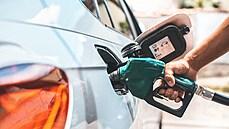 Benzin i nafta v Česku zlevnily, pokles cen má pokračovat. Trhy se obávají šíření mutace delta