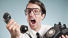 Senát stopl omezení telefonického marketingu. Aby operátoři mohli oslovovat jen ty, kteří si to výslovně přáli