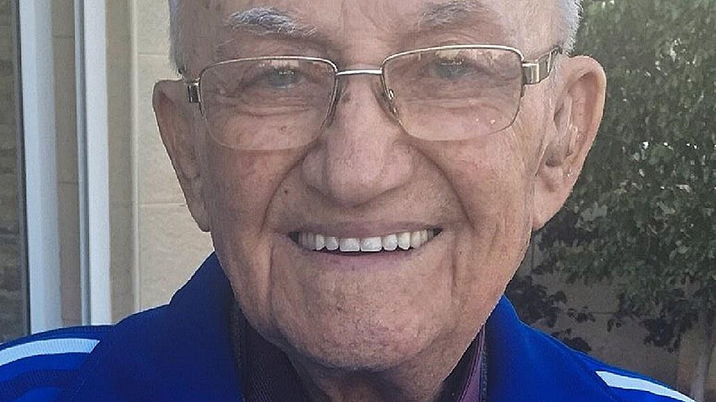Zapomenutý válečný hrdina. Ve věku 100 let zemřel Josef Müller, před komunisty utekl do Izraele