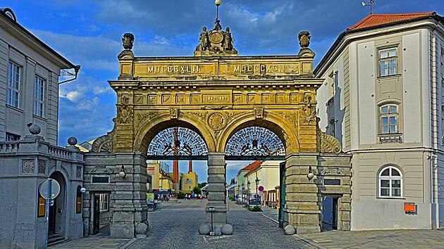 Po stopách slavného ležáku v Plzni. Co nabízí k vidění metropole piva?