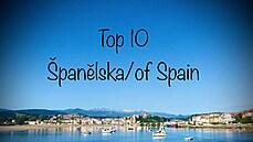 NOMÁDI: Deset nejlepších destinací ve Španělsku podle Adamovy velké cesty. Hory, koupání i památky