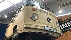 NOMÁDI: Nomádská auta snů ve Wolfsburgu. Muzeum značky Volkswagen ukazuje vzácná auta s pohonem 4x4