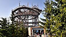 Dovolená v Česku na horách nabízí vše, nudit se nebudou děti ani dospělí. Kde je to nejzajímavější?