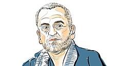Ústavní soudci zamítli další stížnost podnikatele Petra Sisáka